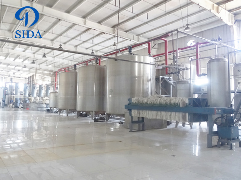 corn syrup manufacturing line machine equipment.jpg